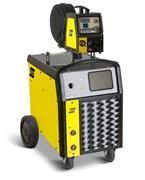 Источники питания для полуавтоматической сварки Mig 4002c, 5002c, 6502c