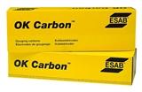 Электроды угольные омедненные OK CARBON™