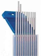 Вольфрамовые  электроды WC-20 (Серые)