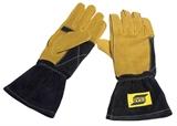 Сварочные перчатки ESAB Curved MIG Glove
