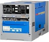 Сварочный агрегат Denyo DLW-400LSW