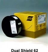 Порошковая проволока ESAB Dual Shield CrMo1
