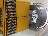 Сварочная проволока Sandvik 309 LSI (24.13.LSi) Швеция