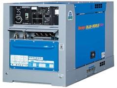 Сварочный агрегат Denyo DLW-300LS