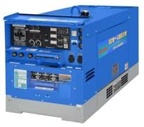 Сварочный агрегат Denyo DCW-480ESW EvoIII Limited Edition