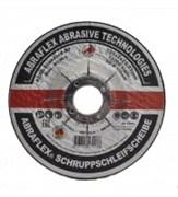 Зачистной круг A24R Standard BF 125х6х22,23