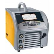Сварочный аппарат TIG cерия INVERTIG.PRO® 240 DC digital - 240 AC/DC digital