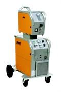 Сварочный полуавтомат SYNERGIC.PRO2® 350-4W/350-4WS