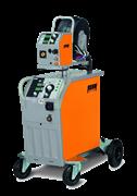 Сварочный полуавтомат MEGA.ARC2® 350-4WS