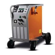 Сварочный аппарат импульсной сварки SYNERGIC.PULS 430